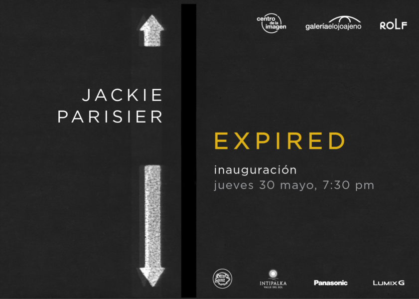 expo expired - INVITACIÓN